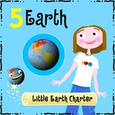 What is EARTH? Little Earth Charter Animation 5