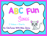 Alphabet Letters and Sounds Videos | Alphabet Letters | Al