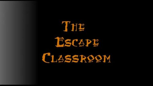 First Week Of School Escape Room (9th - 12th) | The Escape Classroom