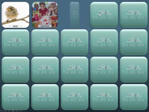 R Memory Games- /ER/