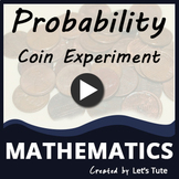 Mathematics  Probability  Coin Experiment - Problem Solvin