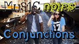 Conjunctions Song
