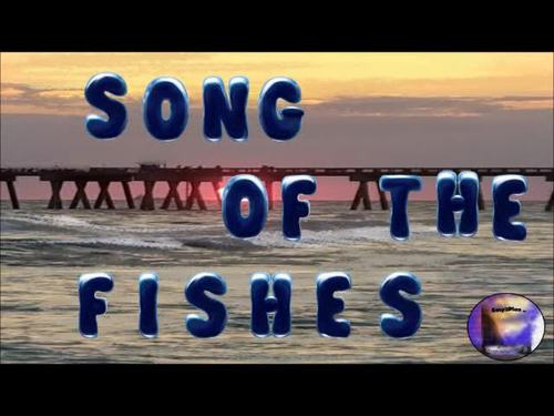 Song of the Fishes:  Grouping In Three Music Activity for Orff Instruments