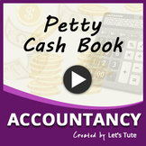 Accounts  Petty Cash Book