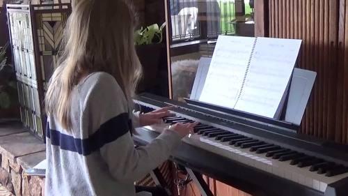 HOLLY ZASTROW - Sweet Little Girl