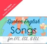 EFL Spoken English Grammar Song: Do You See?