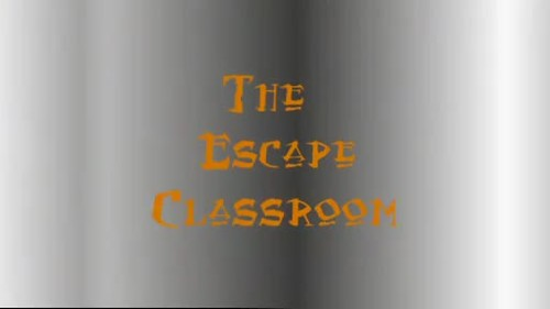 Telling Time Escape Room (2nd Grade) | The Escape Classroom