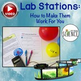 Labs Stations: How to Make Them Work for You (Video)