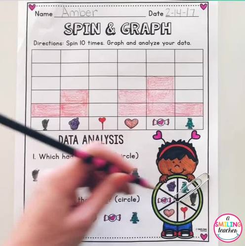 Spin and Graph