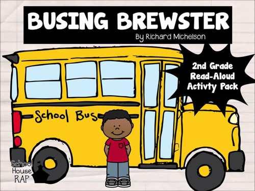 Busing Brewster Read-Aloud