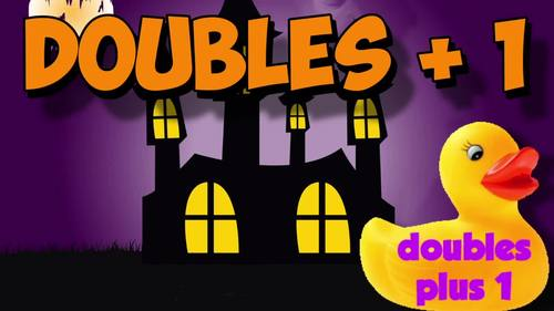 Halloween Song- Doubles Plus One