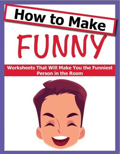 How To Be The Funniest Person in Classroom ***NEW***