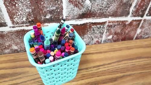 Write the Room 1st Grade: Bundle