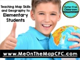 Me on the Map: Teaching Map Skills in Elementary School