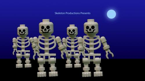 Floss Mob: A Fun Halloween Animation in Premiere Pro