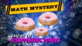 Decimals Review Math Mystery - VIDEO HOOK INTRO