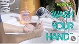 Proper Handwashing How-To Video