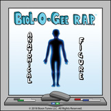 The Anatomical Figure - Biol-O-Gee R.A.P.
