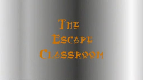 Diary of Anne Frank Escape Room | The Escape Classroom