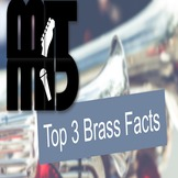 Things You Didn't Know About Brass