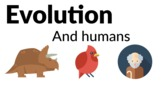 Evolution - Making and discovery (Grade 3-5)