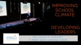 Why Lessons in Leadership for Middle School Students