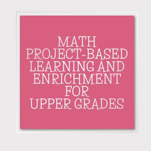 Math Project-based Learning & Enrichment for Multi-Digit Subtraction