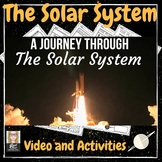 Planets and Space a Journey Through the Solar System Video
