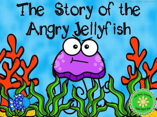 Anger Management Story