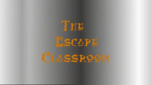 First Week Of School Escape Room (1st - 2nd Grade)   The Escape Classroom