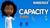 Capacity Math Song: Fun Math Activity for Teaching Measurement