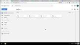 Teachers - Automate Google Drive