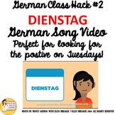 German Class Transition Video Tuesday for CI TCI TPRS and
