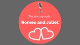 Romeo and Juliet-The plot performed as a rap.