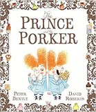 Audio-Video Book: The Prince and the Porker (by Peter Bently)
