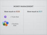 Lesson 19 - Money Management
