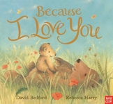 Audio-Video Book: Because I Love You (by Rebecca Harry)