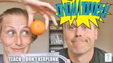 Teaching Onomatopoeias - How to Not Kerplunk the Topic