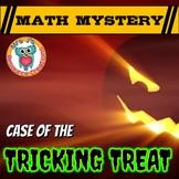 Halloween Activity Video Hook - Halloween Math Mystery