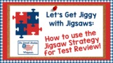 Complete Guide to Using the Jigsaw Strategy