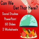 Free Social Studies Video Lesson ❘ Can You Get That Here ❘