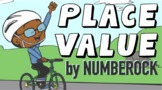 Place Value Song & Video ♫♪ by NUMBEROCK