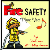 Fire Safety Music Video