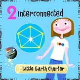 What is INTERCONNECTED? Little Earth Charter Animation 2