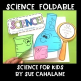 Science Foldable Video