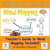 Teaching Strategy: Mind Mapping Guide & Animation