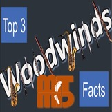 Things You Didn't Know About Woodwinds