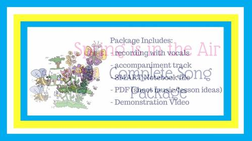 """Spring Song 