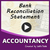 Accounts | BANK RECONCILIATION STATEMENT | BRS