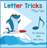 Phonics Music Video: R-Controlled Vowels, Digraphs, & More!